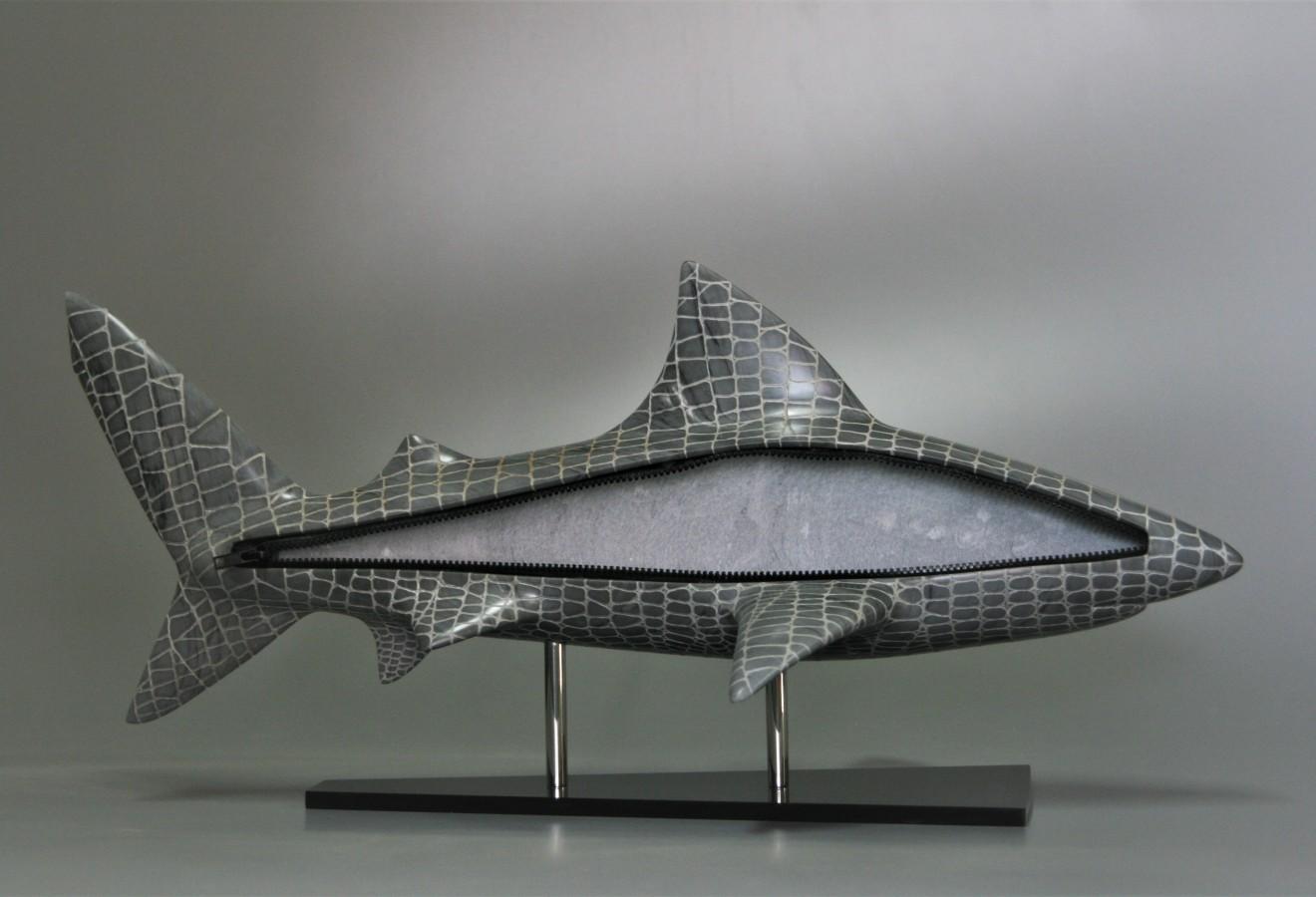 Costume (reptile grey)